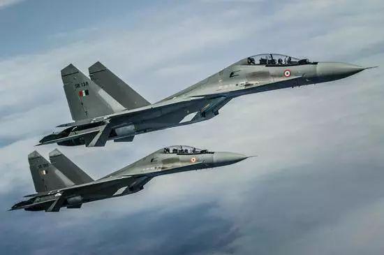 印度购买苏-30很受伤