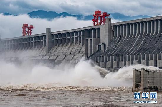 【摩天平台】今年会不会发生流摩天平台域性大洪水图片