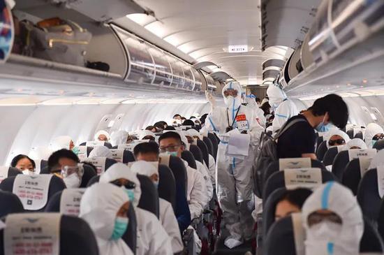 成都海关公布检出4例境外输入新冠肺炎阳性病例详情图片