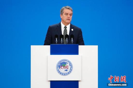 提前离任 谁逼走了WTO总干事?