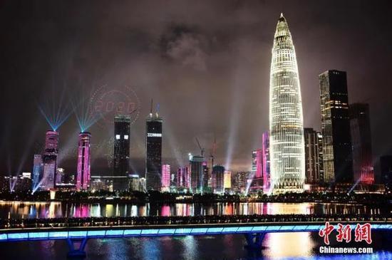 深圳将从中央得到这些重要授权,支持力度前所未有图片