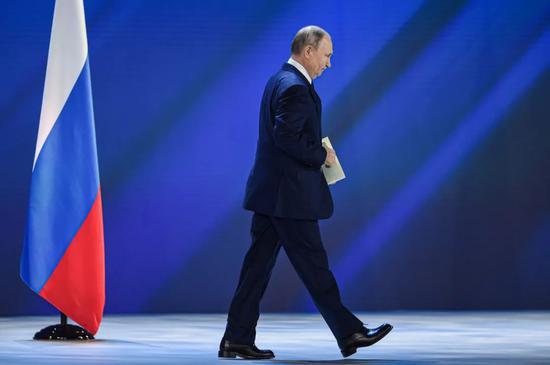 """能源军工业被""""卡脖子"""" 俄罗斯如何扛过西方7年制裁"""