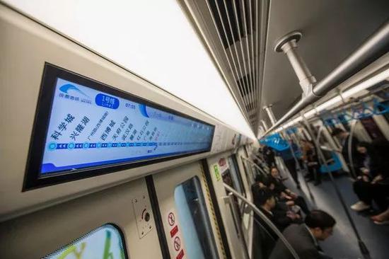 地铁申建门槛高了3倍 这些城市新地铁可能要黄(转)