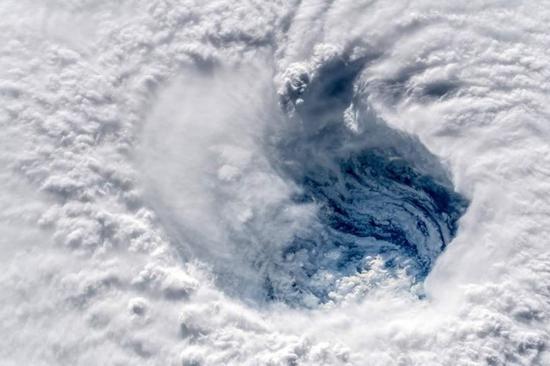 台风 山竹 有多可怕 看完这些图让你不寒而栗 菲律宾 山竹 台风