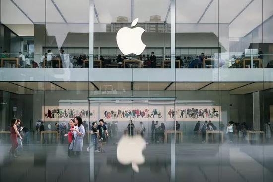 为什么苹果会将生产线大量放在中国?媒体解读