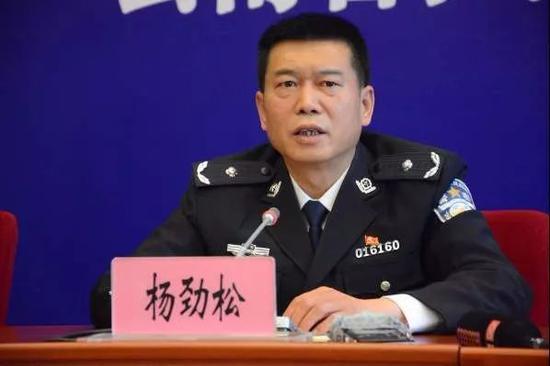 孙小果案涉案官员身份曝光(图)|严重违纪|刑事侦查