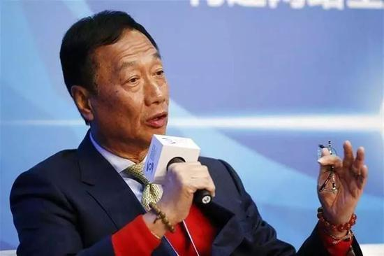 王金平郭台铭动向不明 国民党分裂隐忧仍在