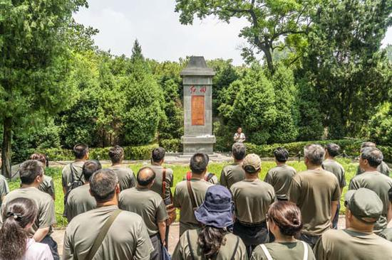 河南全面修订旅游条例:红色旅游景区免费开放|河南