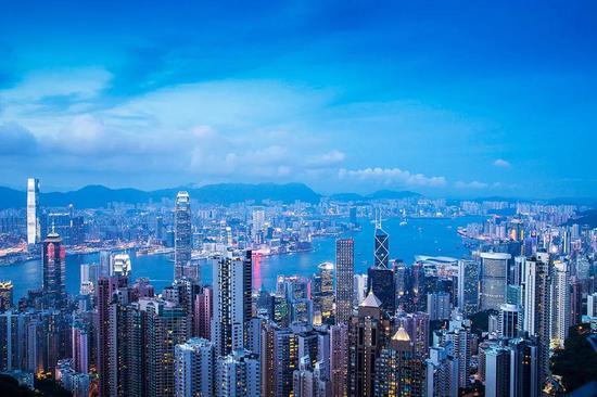 香港楼市剧变:原来一个月卖上万套如今只有六千套_网赚新闻网