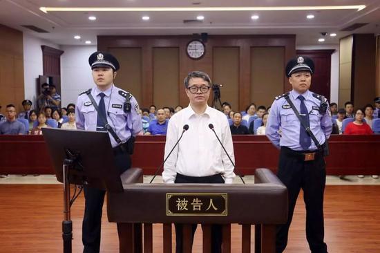 任上落马的省级常委 倒在巡视利剑下|中国纪检监察|巡视组
