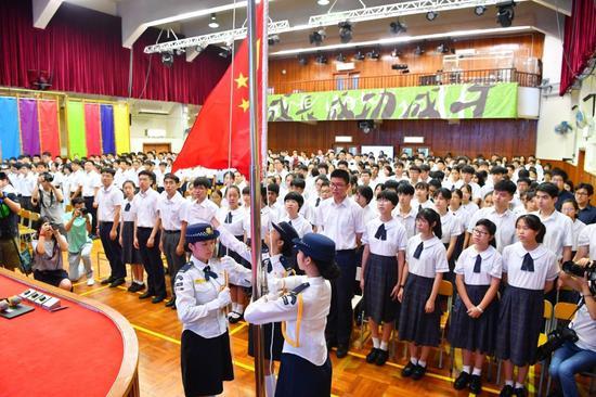 香港9月2日发生了什么?一文速览