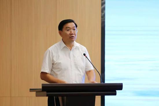 四川省政府新增一名党组成员为长虹电器元老