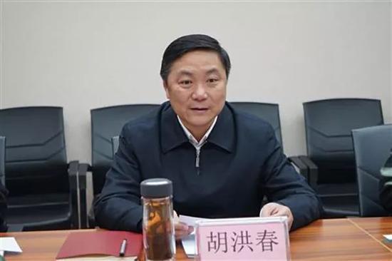 """武汉两位市委常委落马 一人曾表示要做""""好书记"""""""