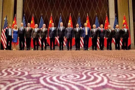 """美前助理国防部长:中美可以避免""""修昔底德陷阱"""""""
