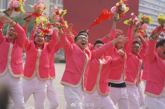 新华社记者 黄专阳 摄