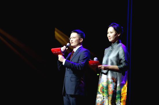 北京大学外国语学院举行成立20周年纪念大会