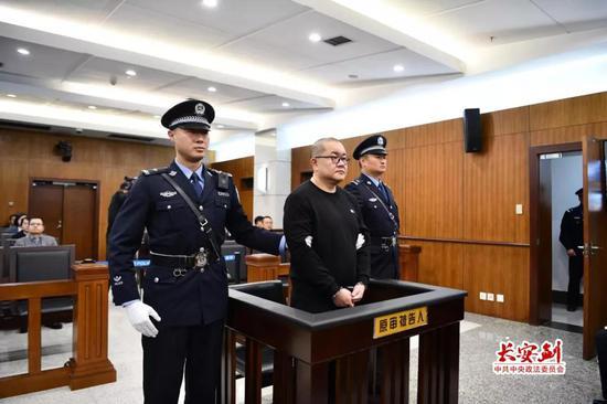 图片来自中共中央政法委