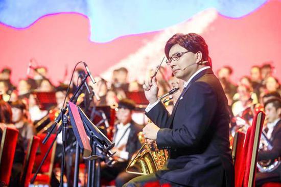 """""""2020北京儿童新年音乐会——凯叔交响童话之夜""""在京举行"""