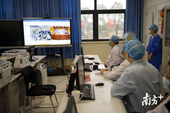 返程高峰会引起疫情再次上升?钟南山回应图片