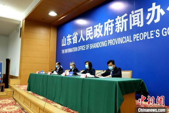 山东任城监狱207人感染新冠肺炎细节公布 8官员被免职图片