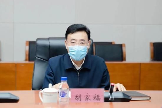 吉林省委常委班子调整图片