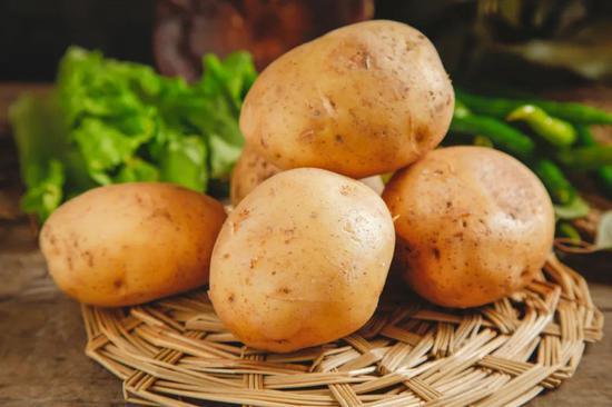 除了猪肉,土豆西红柿为什么这么贵?图片