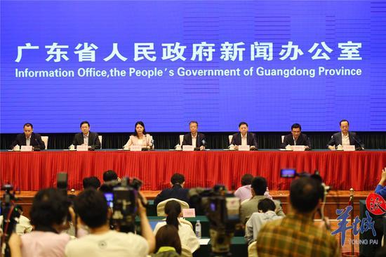 26日0-12时广东新增4例境外输入病例 广州3例、湛江1例图片