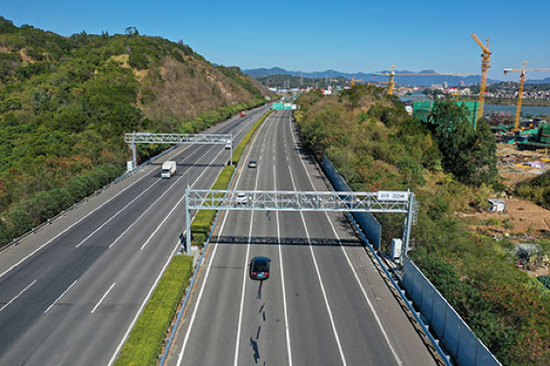 美国8年没办成,中国仅用18个月 这项大工程堵在哪?图片