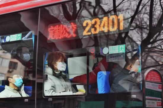 【天富】北京定天富制公交最低五折优惠延至6图片