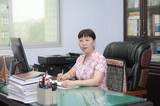 李勤:建议支持河南三门峡市建设一所综合大学图片