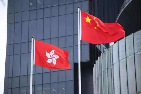 美国制裁对香港实际影响有多大?