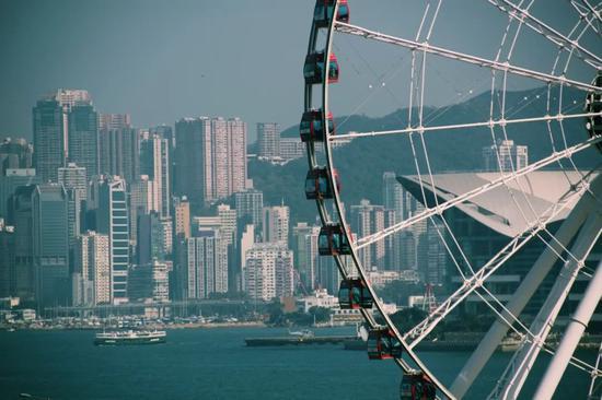 """美国威胁不让香港再""""特殊"""" 这1300多家企业怎么办?图片"""