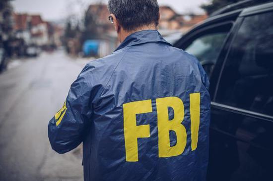 美国FBI参与逮捕孟晚舟实锤!政治霸凌可以如何丑陋图片