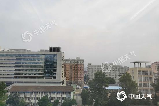 摩天开户北京山区雷雨仍不下线最高摩天开户气温3图片