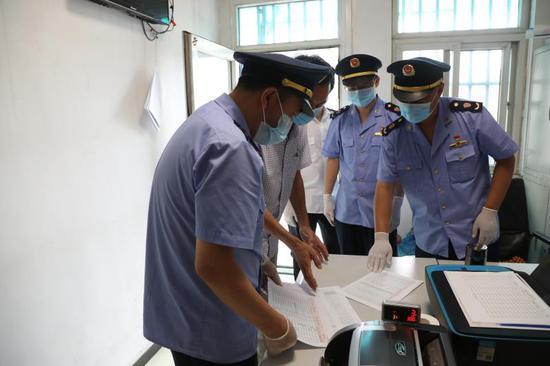 北京丰台要求进口海鲜类食品有核酸检测合格证明才可销售图片
