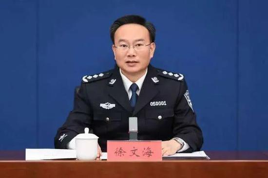 宝宝计划:子再调整深宝宝计划圳公安局长跨省履图片
