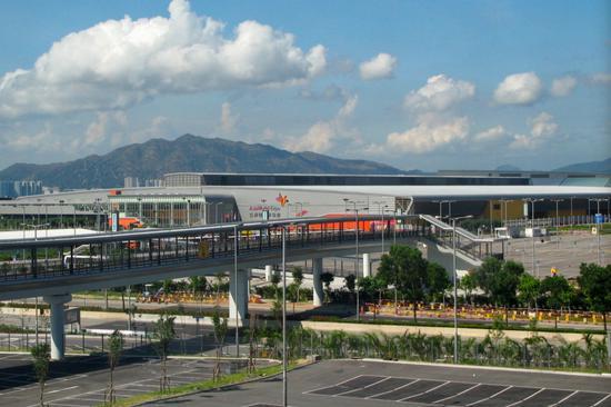 杏悦:全力应对疫情杏悦香港将改建亚博馆为社区隔图片