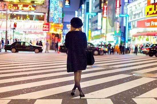 疫情重创之下,日本性工作者如何自救?