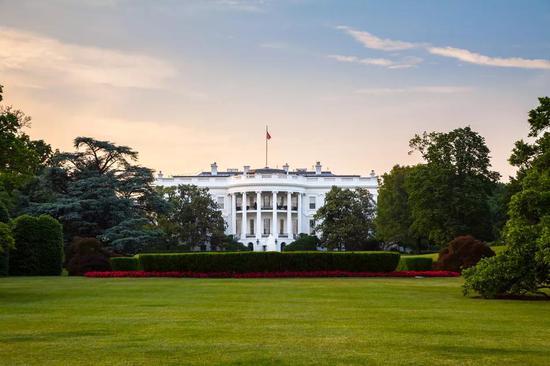 白宫资料图(Getty)