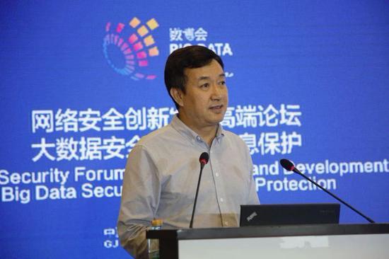 国家信息中心原副主任马忠玉被双开 涉一罕见问题
