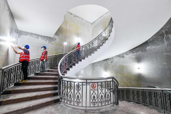 首次披露现场图!承载80后记忆的北京青年宫要升级啦