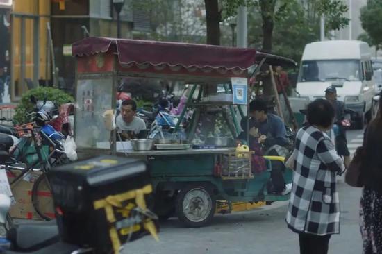 在上海 2400万人的早餐有得选吗?