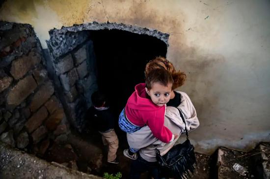 美媒:已有52名叙利亚雇佣兵在纳卡地区丧生
