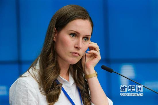 芬兰总理宣布自我隔离 欧盟已有三位领导人隔离