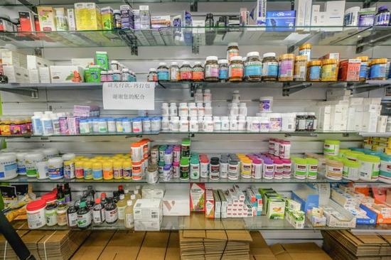 疫情下奶粉滞销 澳媒发现:中国人消费方式变了图片