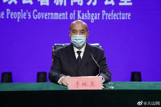 喀什新增5+19,西安疾控再发重要提示!陕西又一地紧急通告图片