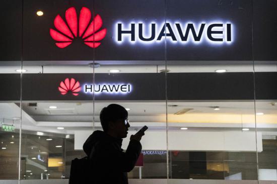外媒:华为受美国制裁出现转折,美国或允许部分公司提供非5G零件
