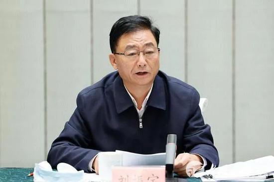 3位省部级督察组组长亮相地方,省委书记现场表态图片