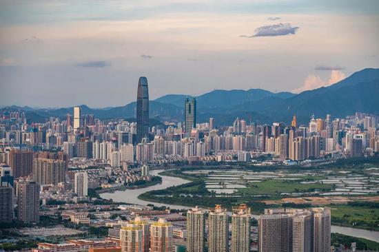 15个副省级城市房价出炉!深圳居第一 4城在下跌图片