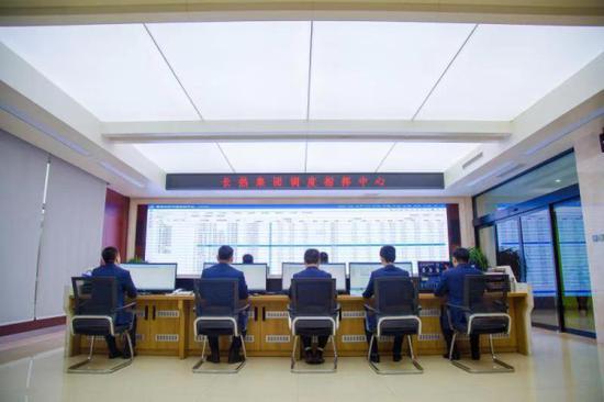 吉林:长热集团供热区域已全部恢复供热